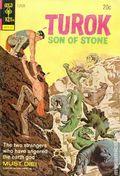 Turok Son of Stone (1956) Mark Jewelers 87MJ