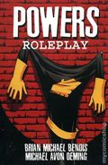 Powers TPB (2000-2012 Image/Icon) 1st Edition 2-REP