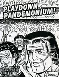 Playdown Pandemonum!, a Gil Thorp Collection (2004) 2004