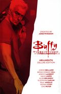 Buffy the Vampire Slayer Hellmouth HC (2021 Boom Studios) Deluxe Edition 1-1ST
