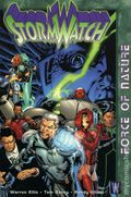 StormWatch Force of Nature TPB (1999 DC/Wildstorm) 1-REP