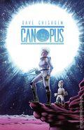 Canopus TPB (2021 Scout Comics) 1-1ST