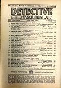 Detective Tales (1935-1953 Popular Publications) Pulp 2nd Series Vol. 41 #2