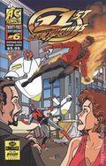 21st Centurions (2019 AC Comics) 6