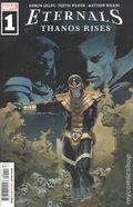 Eternals Thanos Rises (2021 Marvel) 1A