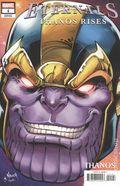 Eternals Thanos Rises (2021 Marvel) 1D