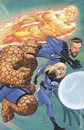 Fantastic Four (2018 6th Series) 35B