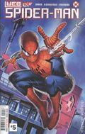 Web of Spider-Man (2021 Marvel) 5