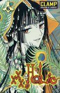 XXXHolic GN (2004-2012 Random House) 6-1ST