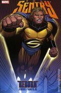 Sentry Reborn TPB (2006 Marvel) 1-1ST