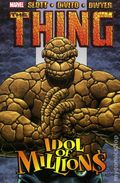 Thing Idol of Millions TPB (2006 Marvel) 1-1ST