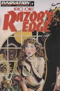 Bruce Jones Razors Edge (1993) 1
