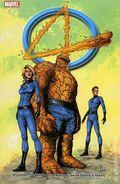 Fantastic Four Resurrection of Nicholas Scratch TPB (2006 Marvel) 1-1ST