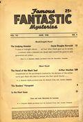 Famous Fantastic Mysteries (1939-1953 Frank A. Munsey/Popular/Altus) Pulp Jun 1946