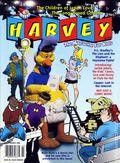Harvey Magazine for Kids (1998) 4