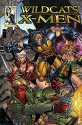 Wildcats/X-Men TPB (1998 Wildstorm/Marvel) 1-1ST