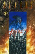 Aliens Tribes SC (1993 Dark Horse) 1-1ST