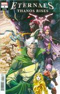 Eternals Thanos Rises (2021 Marvel) 1E
