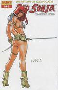 Red Sonja (2005 Dynamite) 13D