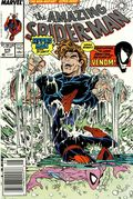 Amazing Spider-Man (1963 1st Series) Mark Jewelers 315MJ