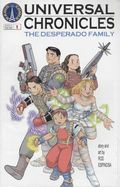 Universal Chronicles Desperado Family (2001) 1
