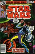 Star Wars (1977 Marvel) Mark Jewelers 22MJ