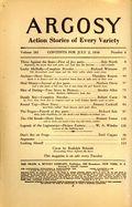 Argosy Part 4: Argosy Weekly (1929-1943 William T. Dewart) Jul 2 1938