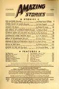Amazing Stories (1926-Present Experimenter) Pulp Vol. 17 #5