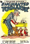 Enchanted Toymaker (1950 Talking Komics) 1N