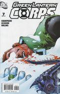 Green Lantern Corps (2006) 7