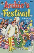 Archie's Festival (1980 Spire/Barbour) 1SPIRE49