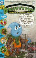 Drippytown Comics (2001) 2004