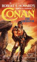 Conan PB (1966-1977 Lancer/Ace Books Novel) 14-REP