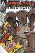 Spank The Monkey on the Comic Market 2