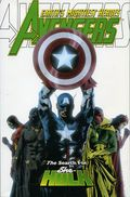 Avengers TPB (2003-2004 Marvel) By Geoff Johns and Chuck Austen 3-1ST