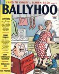 Ballyhoo (1948-1954 Dell Publishing) 2nd series 5