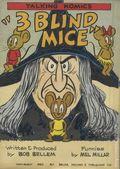 3 Blind Mice (1950 Talking Komics) 1R
