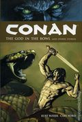 Conan HC (2005-Present Dark Horse) 2-1ST