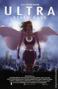 Ultra Seven Days TPB (2005 Image) 1-1ST
