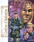 Stargate SG-1 Convention Special (2004) 1J
