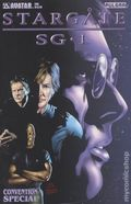 Stargate SG-1 Convention Special (2006) 1A