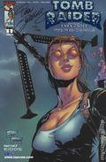 Tomb Raider (1999) 11DF.BLUE.SIGNED