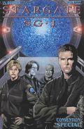 Stargate SG-1 Convention Special (2006) 1E