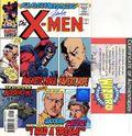 X-Men (1991 1st Series) -1B.WIZ.SIGNED
