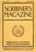 Scribner's Magazine (1887-1939 Scribner's Sons) Vol. 26 #5