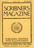 Scribner's Magazine (1887-1939 Scribner's Sons) Vol. 11 #1