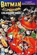 Batman Li'l Gotham Calendar Daze TPB (2021 DC) 1-1ST