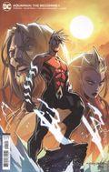 Aquaman the Becoming (2021 DC) 1B