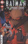 Batman The Adventures Continue Season II (2021 DC) 4A
