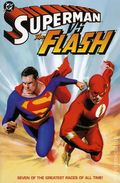 Superman vs. the Flash TPB (2003 DC) 1-1ST